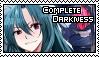 Complete Darkness by Youkai-Minori