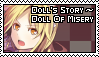 Doll's Story ~ Doll of Misery by Youkai-Minori