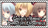 Ghostly Band ~ Phantom Ensemble by Youkai-Minori