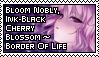 Border of Life by Youkai-Minori
