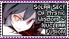 Solar Sect of Mystic Wisdom ~ Nuclear Fusion by Youkai-Minori