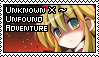 Unknown X ~ Unfound Adventure by Youkai-Minori