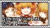 Staking your Life on a Prank by Youkai-Minori