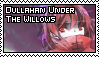 Dullahan under the Willows by Youkai-Minori