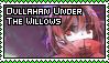 Dullahan under the Willows by Youkai-Minori