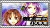 Illusionary Joururi by Youkai-Minori