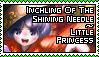 Inchling of the Shining Needle ~ Little Princess by Youkai-Minori