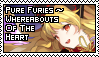 Pure Furies ~ Whereabouts of the Heart by Youkai-Minori