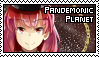 Pandemonic Planet by Youkai-Minori