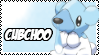 Cubchoo Stamp by ExhoLOL