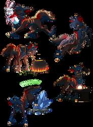 SS: Dream-Online SQ Batch 1