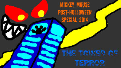 MM Post-Halloween Special Thumbnail by TrainboysArtwork
