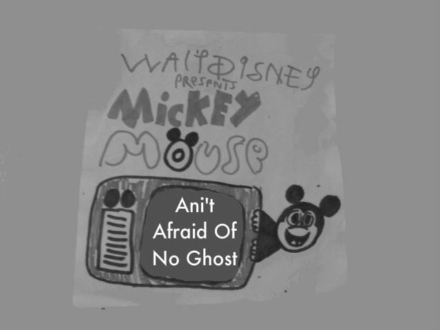 Mickey Mouse Short 1 Thumbnail by TrainboysArtwork