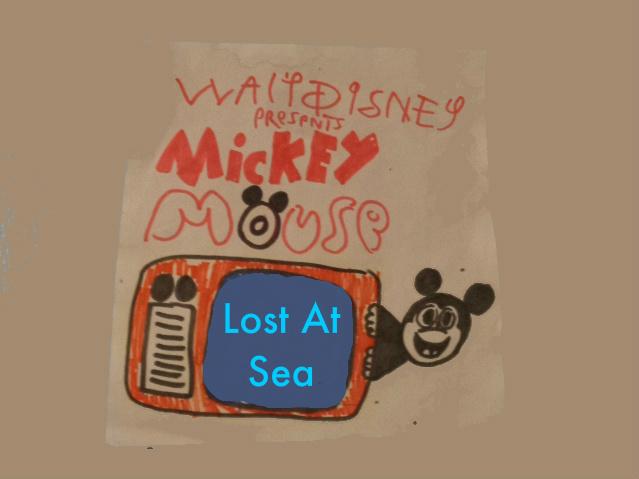 Mickey Mouse Short 4 Thumbnail by TrainboysArtwork