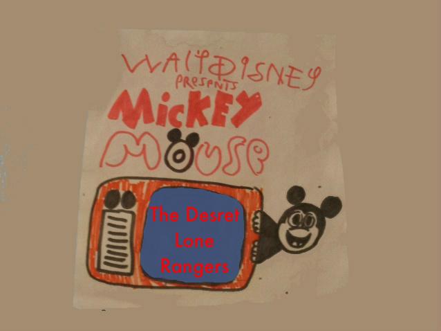 Mickey Mouse Short 5 Thumbnail by TrainboysArtwork