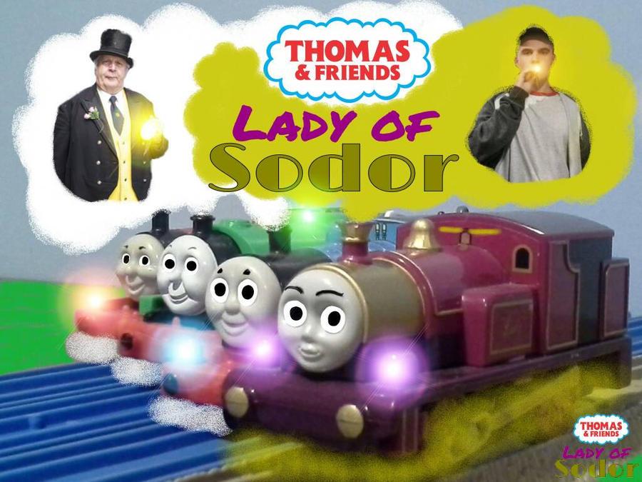 TF: LOS PROMO Pic 1 by TrainboysArtwork