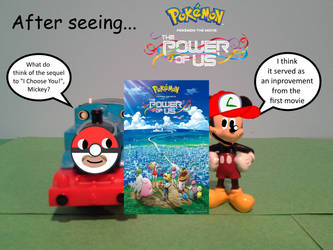 After seeing... Pokemon The Power of Us by TrainboysArtwork