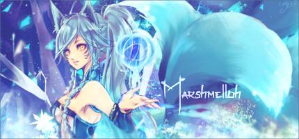 Marshmelloh sig 5 by Crystillia