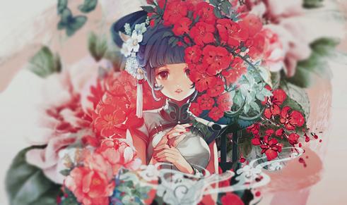 Bloom by Crystillia