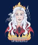 Daenerys Crest