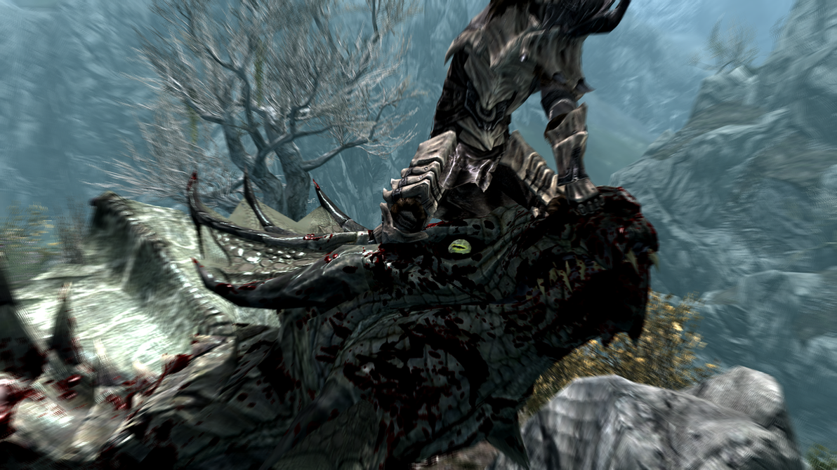 [Image: skyrim_dragon_battle_by_wr47h-d4iu6l2.png]