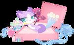 Felina Meow Gift Box