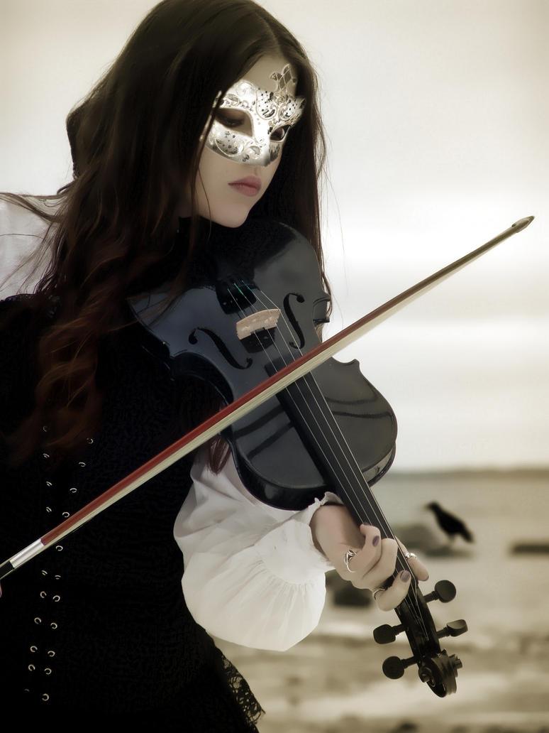 Fiddler's Tune by purpleLights