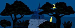 Blue Moon Manor