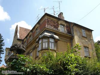 Old Villa by Glupinickname
