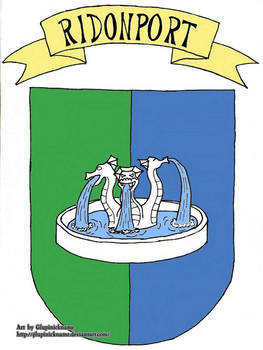 Ridonport Coat of Arms