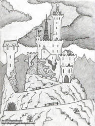 Mad Scientist's Castle 03