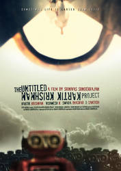Posters - Untitled KK Proj by ShitB