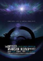 Poster2 - Untitled KK Proj by ShitB