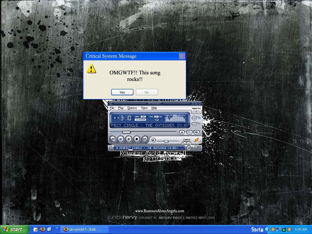 Screenshot by ShitB