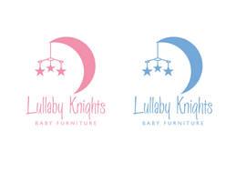 Lullaby Knights Logo by tlsivart