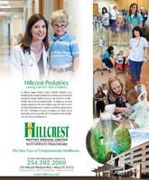Hillcrest Medical Ad by tlsivart