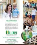 Hillcrest Medical Ad