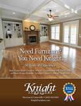 Knight Furniture Ad