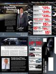 Mercedes-Benz of Fresno Mailer