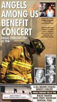 Firefighter Memorial Ad by tlsivart