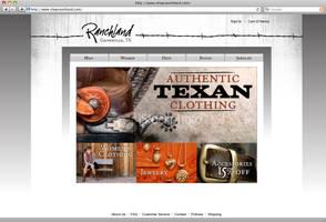 Ranchland Website - Home by tlsivart