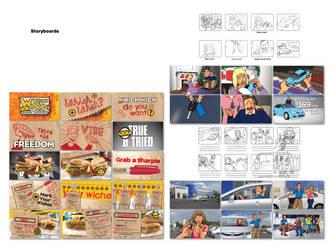 Portfolio - Page 7 by tlsivart