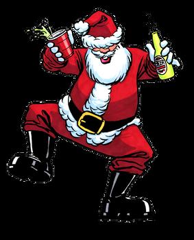 Santa Party