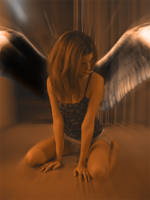 Lindsey Angel by tlsivart
