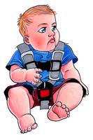 Baby by tlsivart