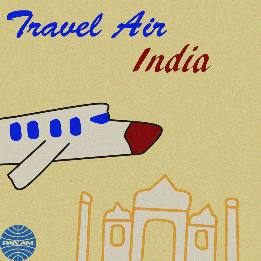 Air Travel India To Usa