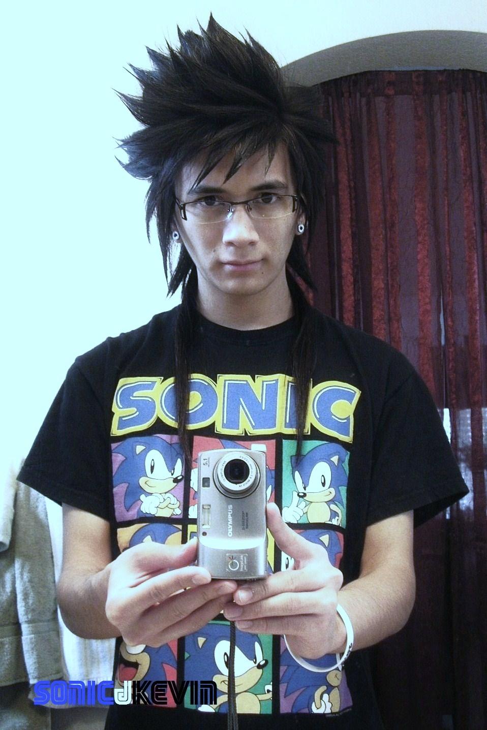 cool anime hairstyles in real life wwwpixsharkcom