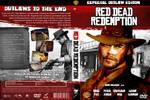 DVD RED DEAD REDEMPTION MOVIE
