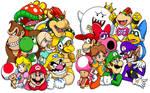 Super Mario Climax