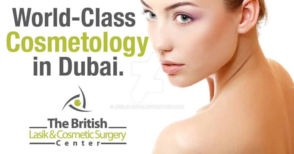Cosmetology (beauty) ad3 by joelgargar